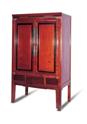 Antique Chinese Furniture   Hualiwood Cabinet.