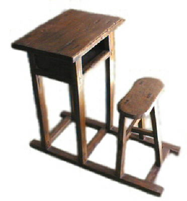 Chairs School Desk