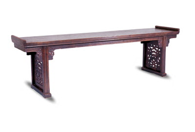 Antique Chineselong altar table
