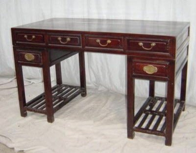 Antique Chinese tables, desks – Chinese desk - Antique Chinese Tables, Desks – Chinese Desk – Art Treasures Gallery